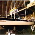 L'amphora salon du Cnit 1977