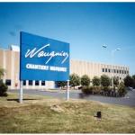 L'usine 1991