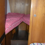 front berth